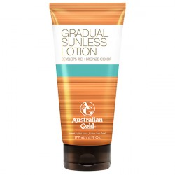 Автозагар Australian Gold Gradual Sunless Lotion